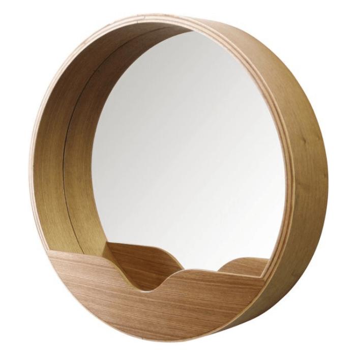 Spiegel Round Wall