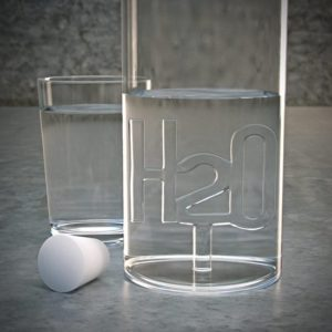 waterfles-Balvi-H2O