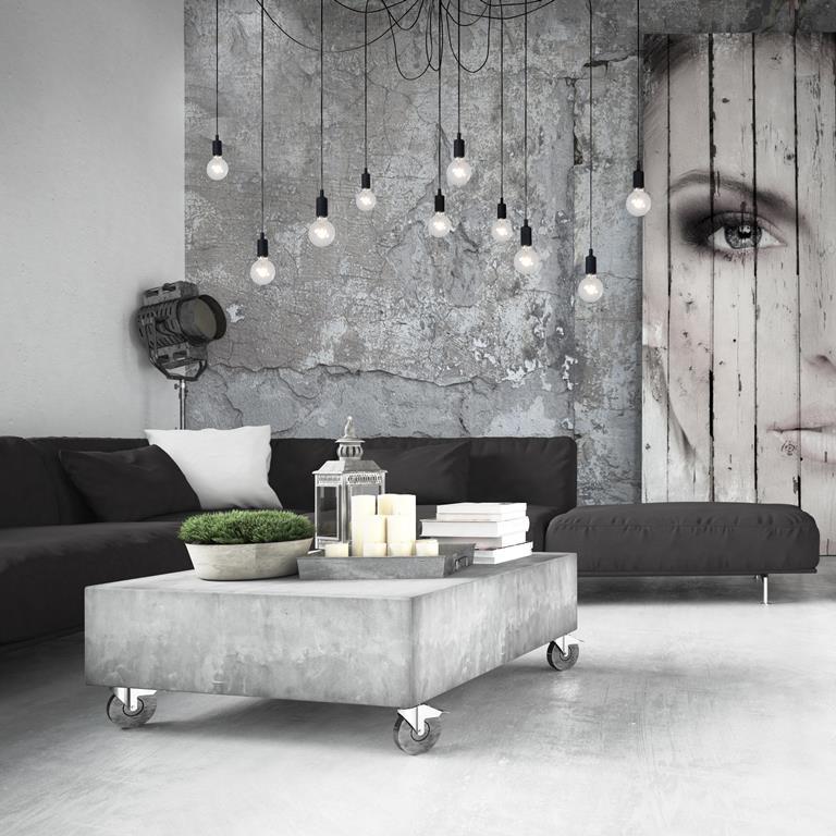 Trendy verlichting in een speelse uitvoering en passend in elk interieur