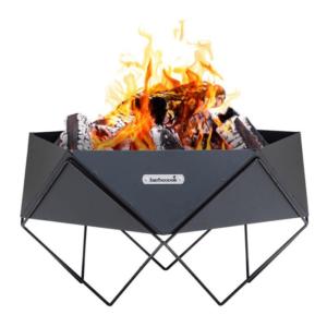 ural vuurschaal van barbecook