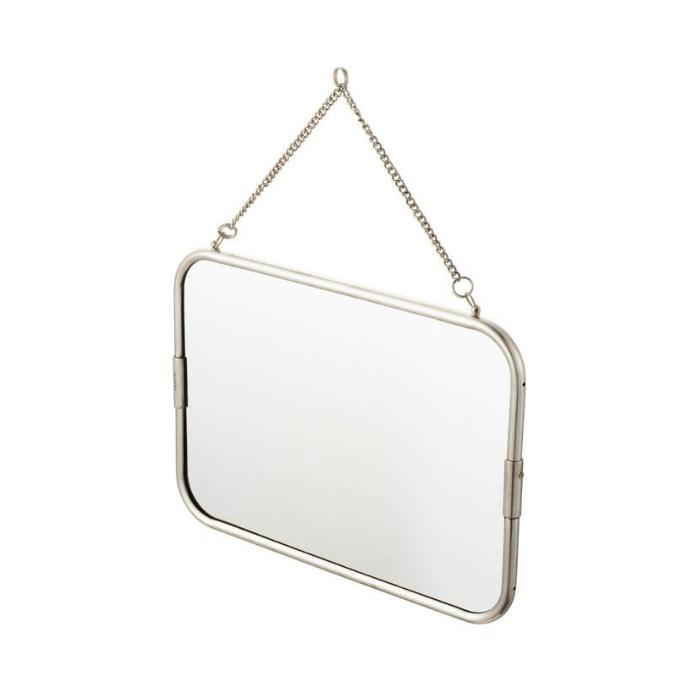 Vintage spiegel – Haceka