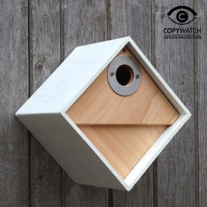 urban collectie vogelhuisje