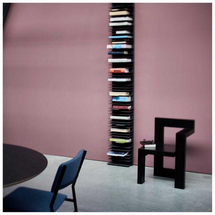 Spectrum paperback boekenrek voor de boekenwurm