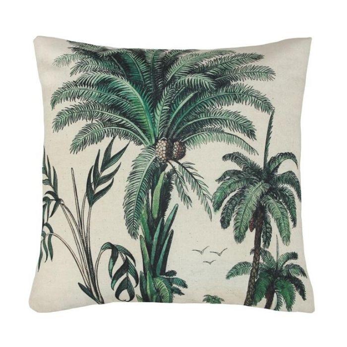 sierkussen-palmbomen