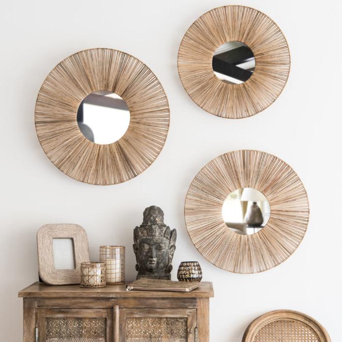 set-ronde-spiegels