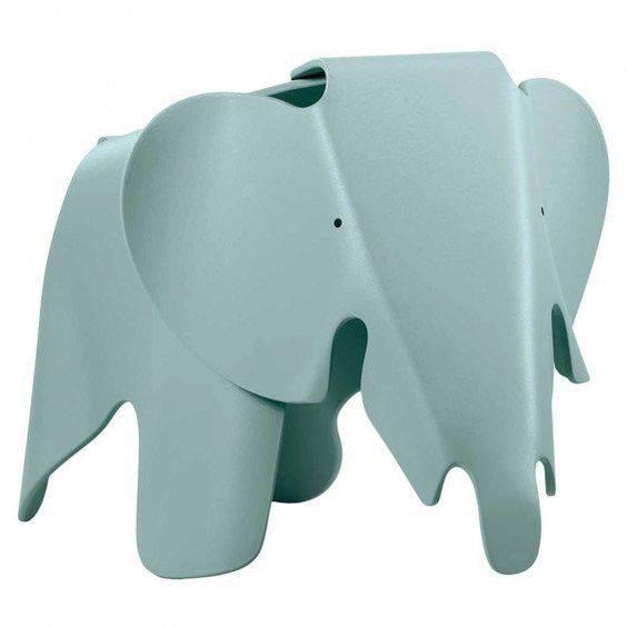 zitkruk olifant